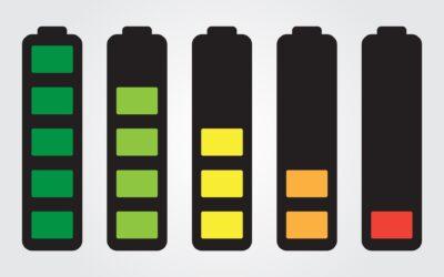 Opladelige batterier – derfor er de den bedste løsning