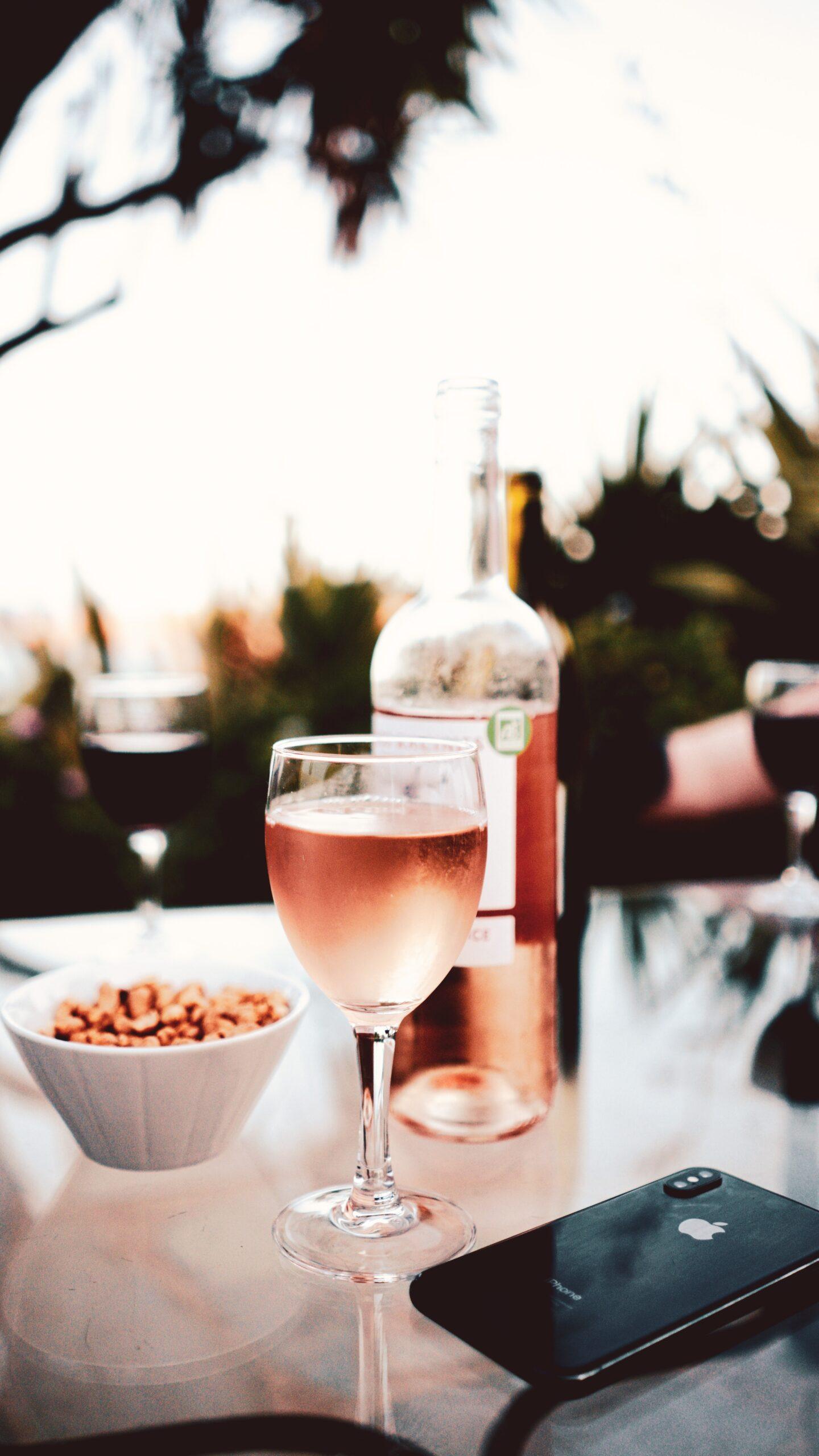 Rosé – den perfekte vin til sommer