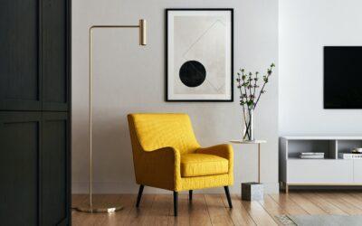 Broste Copenhagen – nordisk modern interiør