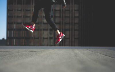 Optimér dit løb med den rigtige sko