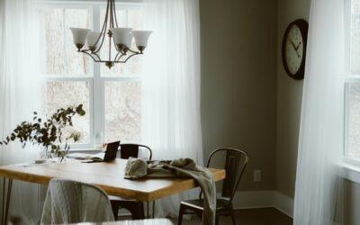 5 tips til mere dagslys i boligen