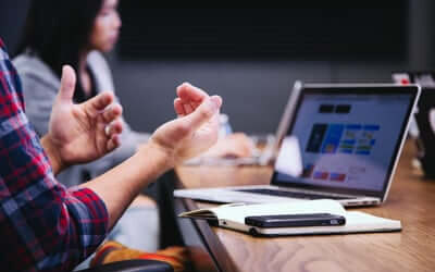 Gode råd til at indrette et mødelokale