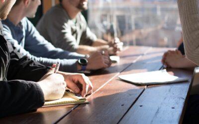 Kommunikation er vigtigt i enhver virksomhed