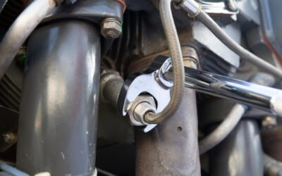 Oliekøler – optimér dit hydrauliksystem